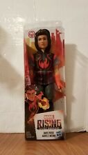 Marvel Rising Secret Warriors Inferno Dante Pertuz Boy Doll
