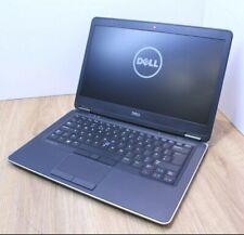 Dell Latitude E7440 Window 10 Laptop Intel Core i5 4th Gen 1.6GHz 8GB disco duro de 500GB