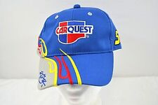 CarQuest Blue Baseball Cap #5 Kyle Busch Hendrick Motorsports Adj.