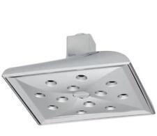 New Brizo Virage: H2Okinetic Square Raincan Showerhead Chrome 81330-PC