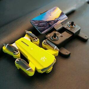 AAA Drone pro GPS 4k HD Professional Dual Camera Foldable RC Mini Quadcopter