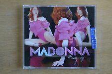 Madonna  – Hung Up  (Box C298)