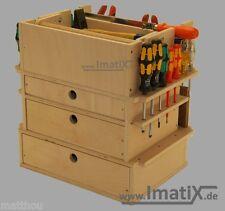 ImatiX TSys52 * Werkzeugeinsatz Holzeinsatz für T-Loc Systainer Gr. 5 NEU