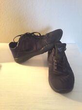 Womens Nike Flex Suprems TR 6 Sneaker Shoes Size 8 Black/Purple EUC!!