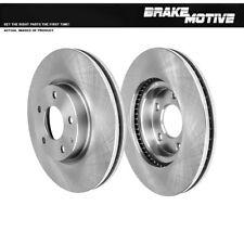 For 2014 2015 Mazda 6 2013 - 2016 Mazda CX-5 Front OE Disc Brake Rotors