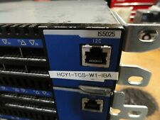 Mellanox IS5025 InfiniBand 36 Port unmanaged Switch