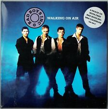 "BAD BOYS INC - 5"" CD - Walking In The Air (4 Mixes) + 1994 Calender. A&M"