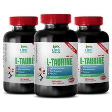 muscle booster x - L-TAURINE 500MG 3B - taurine liquid capsules