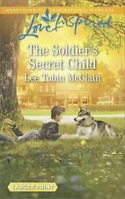 Rescue River: The Soldier's Secret Child 5 by Lee Tobin McClain (2017, Paperback