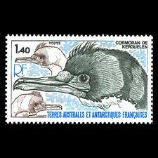 TAAF 1979 - Antarctic Fauna Birds - Sc 79 MNH