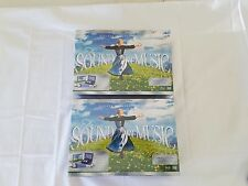 45th ANNIVERSARY The Sound of Music LIMITED EDITION (Blu-ray) Factory Sealed