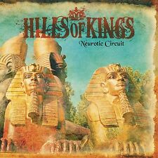 Hills of Kings-Neurotic Circuit CD NUOVO