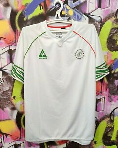 Algerian National Olympic Team Shirt Jersey Top Le Coq Sportif Mens size XL