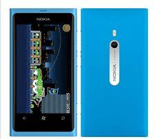 Nokia Lumia 800 Unlocked Original Mobile Phone 3G Smartphone 8MP Windows Phone .