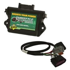 BD Diesel Throttle Sensitivity Booster - Chevy 2008-2013 6.6L Duramax