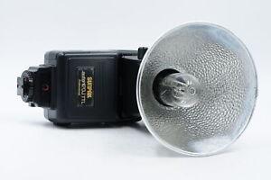 Sunpak Auto Pro 120J TTL Bare Bulb Flash #189