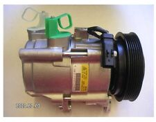 Dodge Nitro 2007-2008 A/C Compressor with Clutch Halla New