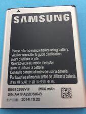 BATTERIE ORIGINALE SAMSUNG EB615268VU GALAXY NOTE 1 SERIES  GT-N7000 2500mAh