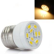 E27 3W LED Birne Lampe 9 SMD 5630 Warmweiss AC220-240V V5N2 X0M2
