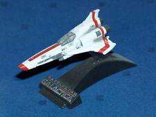 Battlestar Galactica TITANIUM - VIPER Mk II  - WAVE1 - rar-