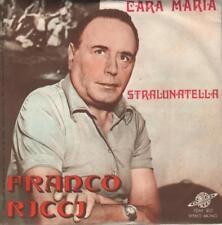 Franco ricci, Cara Maria / Stralunatella