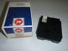 NOS GM DELCO Cruise Control Module 1984-1989 CAMARO FIREBIRD 305 350 V8 25110868