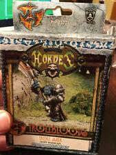 Hordes Trollbloods. Troll Axer, PIP 71071