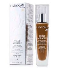 Lancome Teint Miracle Bare Skin Foundation Natur (# 11 Muscade) 30ml/1oz Womens