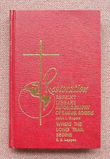 Autobio Elder Samuel Rogers + Where Long Trail Begins SS Lapin Church of Christ
