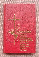 Autobio Elder Samuel Rogers + Where Long Trail Begins SS Lapin Church of Christ