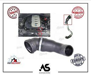UPPER LEFT INTAKE TURBO HOSE PIPE FOR BMW E46 3.30D 3.30 XD 3.30CD  11617797699