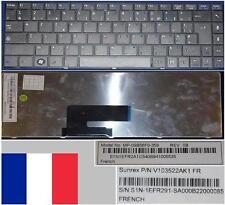 Tastiera Azerty Francese MSI X300 Medion E1312 MP-09B56F0-359 S1N1EFR2A1C Nero
