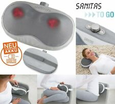 Sanitas SMG 515 Shiatsu Massage Kissen To Go