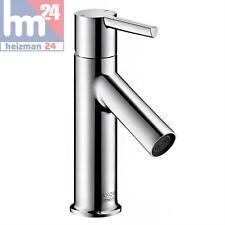 Hansgrohe Axor Starck Mélangeur de lavabo monocommande 80 CHROME 10102000