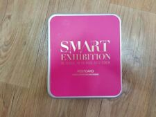 2012 SM Smart Exhibition Photo Post Card Full Set SNSD, SHINEE, EXO, FX, etc