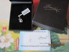 Gems TV Kunzite Fine Jewellery