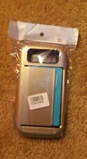 Samsung Galaxy S3 Modern Gold Protective Phone Case With Card Slot!