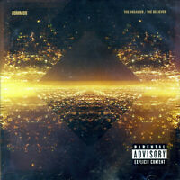 Common - The Dreamer / The Believer Explicit CD New