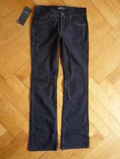 NUOVO Originale James Cured By Seun JEANS Bootcut Hector W 25