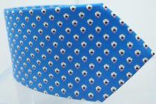 Cravates, nœuds papillon et foulards bleus Salvatore Ferragamo pour homme