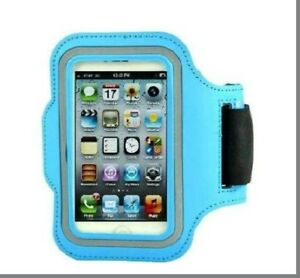Sporty Pu Leather Hand Washable Armband for iPhone 5/5s/5c/Se