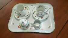 Tiffany & Co. Limoges - France Tiffany Garden 8 pieces - Mint