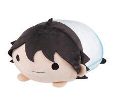 NEW Rare Haikyuu!! Tooru Oikawa BIG Plush Doll Pillow Cushion Official Japan
