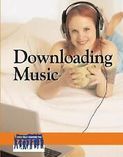 Downloading Music (Issues That Concern You)-ExLibrary