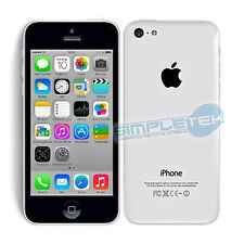 APPLE IPHONE 5C BIANCO GRADO A 16GB, ACCESSORI, GARANZIA 4 MESI