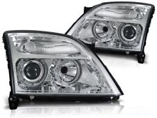 HEADLIGHTS LHD / RHD LPOP25 OPEL VECTRA C SALOON / ESTATE 2002 2003 2004 2005