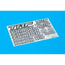 Tamiya 42234 Sticker C Mirror Finish Trf