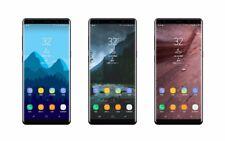 Samsung Galaxy Note 8 Dual Sim SM-N9500  Unlocked 6GB 256GB Top Model IN-STOCK