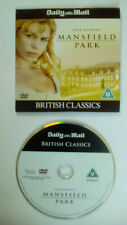 Mansfield Park  Daily Mail Promo DVD