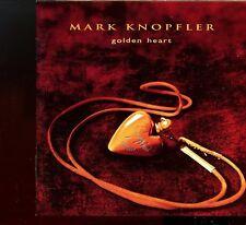 Mark Knopfler / Golden Heart - Tour Dates Edition